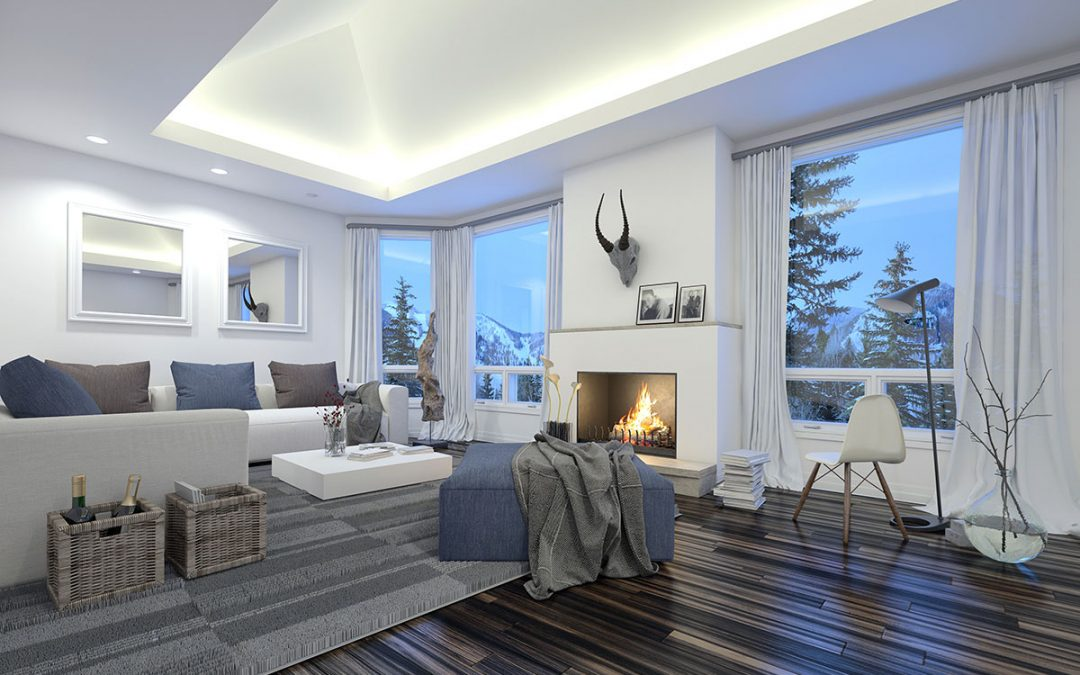 Recessed Lighting Has Its Advantages