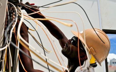 New Home Construction Needs an Electrician