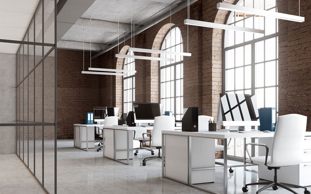7 Ways to Save Energy in your Commercial Space