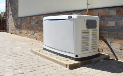 Is your Generator Ready to Go?